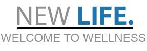 New Life. Logo